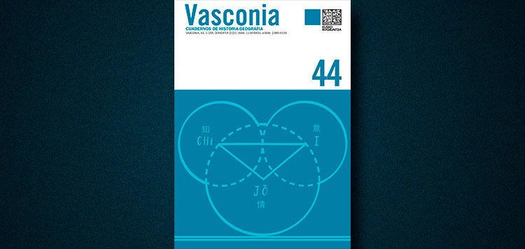 Vasconia 44