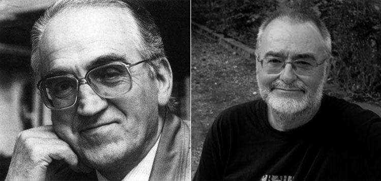Gurutz Ansola Larrañaga, 1924-2019; Juan Miguel Gutiérrez, 1945-2019