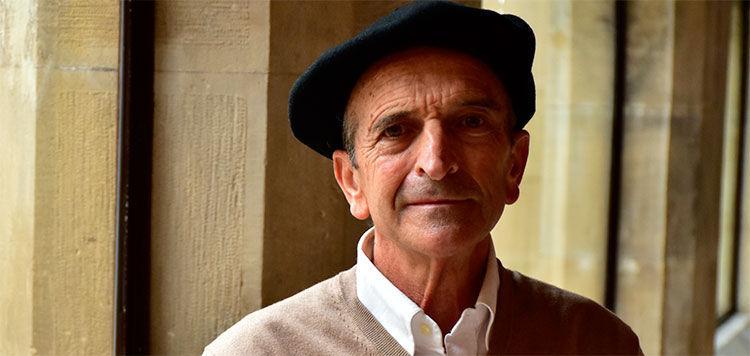 Urteko galdera: Jose Ramon Etxebarria