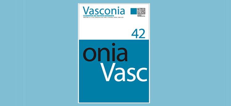 Vasconia, 42