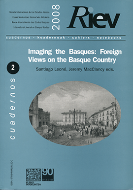 Imaging the Basques: anthropological perspectives